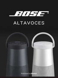 Bose Altavoces