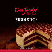 Don Jacobo productos