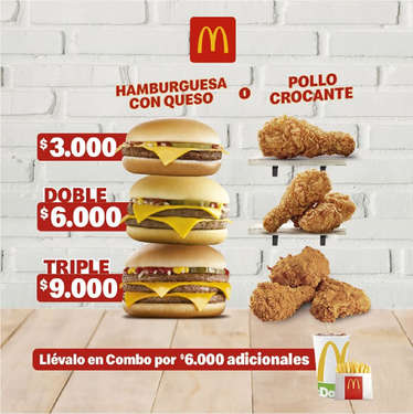 McDonalds- Page 1