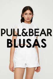 Blusas P&B