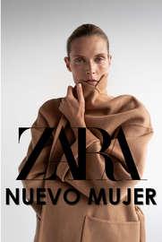 Zara Mujer