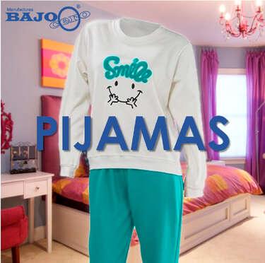 Pijama- Page 1