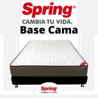 Base Cama