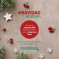 Navidad Senthia
