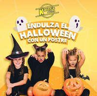Halloween = Postre