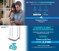 ETB Nuevas Experiencias
