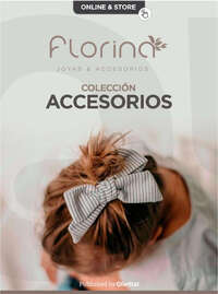 Florina accesorios