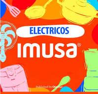 Imusa Electricos
