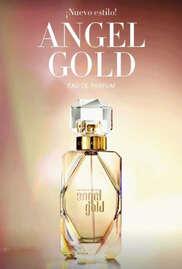 Nuevo estilo Angel Gold