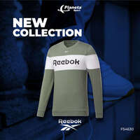 New Collection Reebok