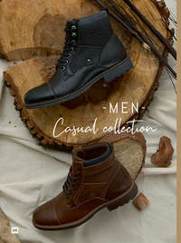 Men Casual Collection