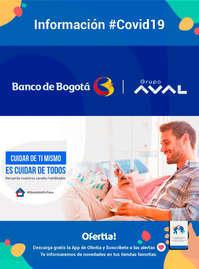 Banco Covid