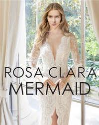 Mermaid Rosa Clará