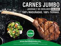Carnes Jumbo