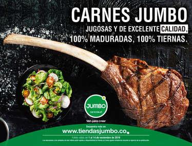 Carnes Jumbo- Page 1