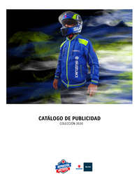 Catálogo De Publicidad Colección 2020