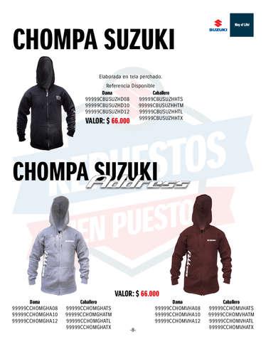 Catálogo De Publicidad Colección 2020- Page 1