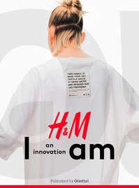 H&M innovation