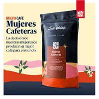 Mujeres Cafeteras