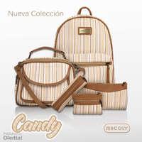 Nueva colección Candy