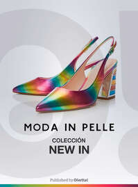 ModaInPelle new in