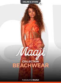 Maaji beachwear