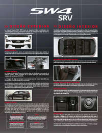 SW4-SRV
