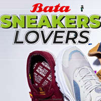 Sneakers Lovers