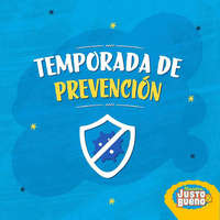 Temporada De Prevención
