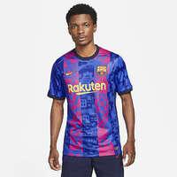 Nueva tercera equipación FC Barcelona
