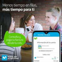 Nueva App Mi Movistar