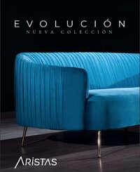 Nueva colección Evolución
