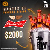 Cerveza BFW
