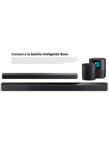 Bose home speaker 300- Page 1