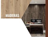 Catalogo Maderas