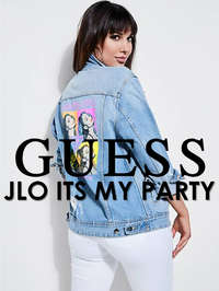 Jlo its my party