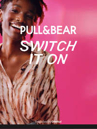Pull&Bear switch on