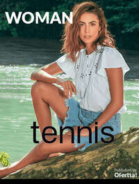 Tennis Mujer