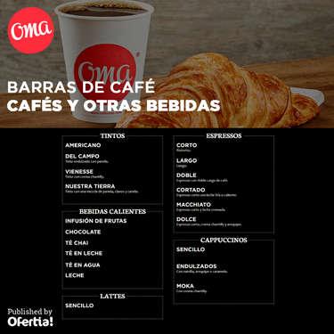 Oma café- Page 1