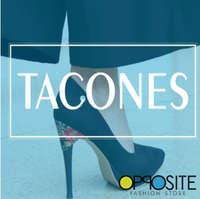 Tacones Opposite