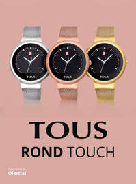 Rond Touch