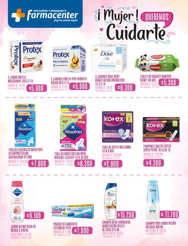 Ofertas farmacenter- Page 1