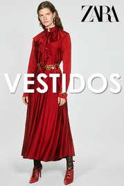 Vestidos Zara