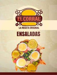 El Corral ensaladas