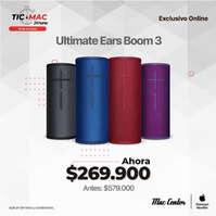 Ultimate Ears Bom