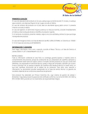 viniltex-tiza- Page 1