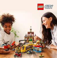 Arma tu Lego
