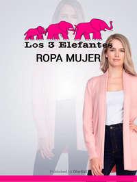 Los 3 elefantes ropa mujer