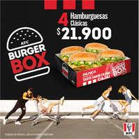 Burguer Box