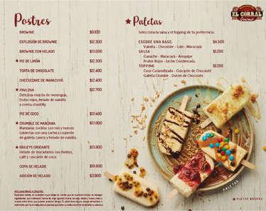 Café Y Postres- Page 1